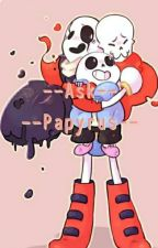 --NEW-- ASK AND DARE PAPYRUS!!! by _-TheGreatPapyrus-_