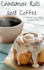Cinnamon Rolls and Coffee by marc0296