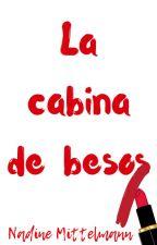 La cabina de besos  by BoosAngels