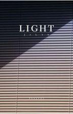 light || jilix by jijisuwu