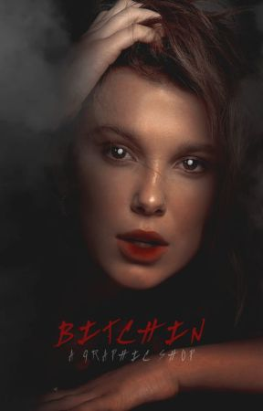 BITCHIN ↠ GRAPHIC SHOP by -saoirses