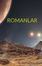 ROMANLAR by brokenheartedgirlina
