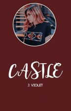 [1] CASTLE ( tom holland. ) by eviternitys