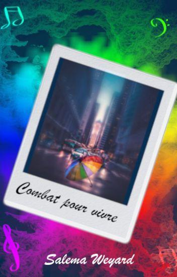 Combat pour vivre