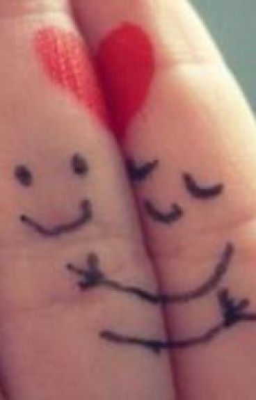 Emo Love Story