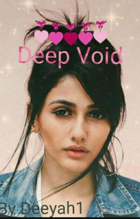 Deep Void (ON HOLD) by Deeyah1