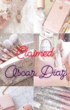 Claimed - Oscar Diaz by Mochminnie