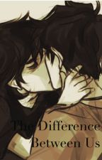 The Difference Between US by pjoedits
