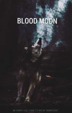 BLOOD MOON » Embry Call by snxwscene