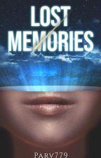 Lost Memories by parv779
