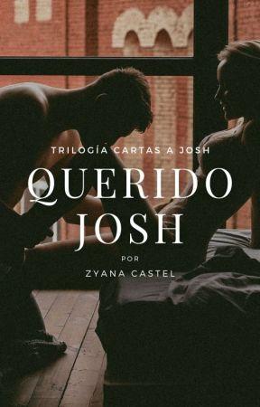 Querido Josh by ZyanaCastel