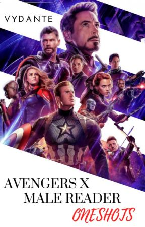 Avengers X Male Reader Oneshots Trust Me Natasha