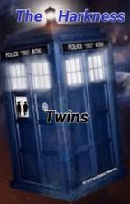 The Harkness twins - tenth doctor x reader  by CertifiedAngstWriter