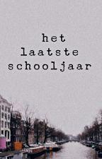 Het laatste schooljaar by josephine_lisiecki