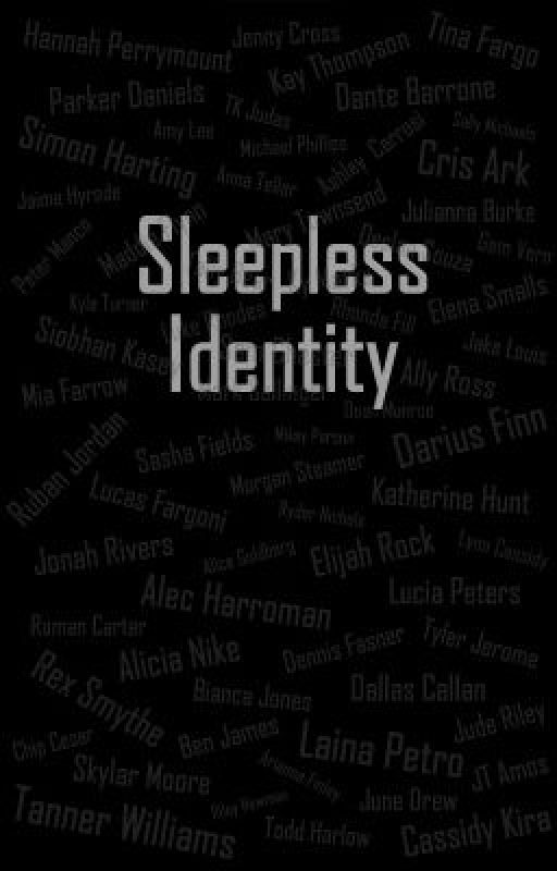 Sleepless Identity by nobodysdawn