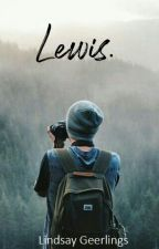 Lewis by LindsayGeerlings