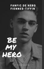Be my Hero by tokiooohotel
