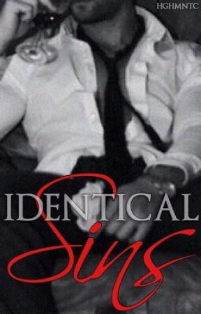 IDENTICAL SINS by HGHMNTC