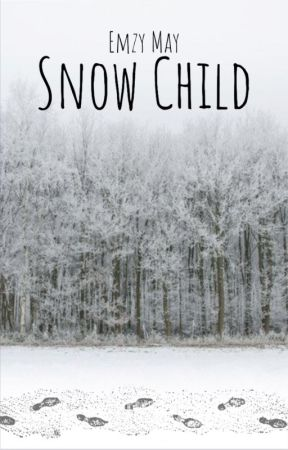 Snow Child [BoyxBoy] by EmzyMay