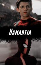 Hamartia [Peter Parker] by Starksparker