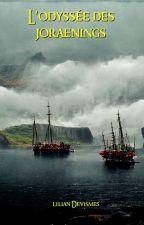 EDELVARG - Tome I : L'odyssée des Joraenings by Lildev76