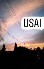 USAI by xxwyszzu