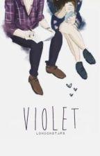 Violet [Harry Styles] Español by curlykids
