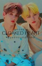 Cloaked Heart | Yeonbin by queensyndrome