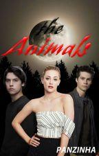The Animals - O grande segredo by PANZINHA8