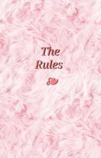 The Rules  ⇢ 𝒓𝒐𝒔𝒆𝒌𝒐𝒐𝒌 by jeonsrosie