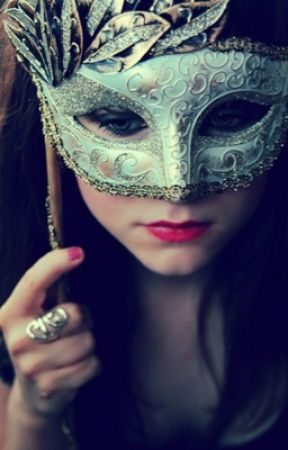 Poem: Hiding Behind a Mask by Kcooper94