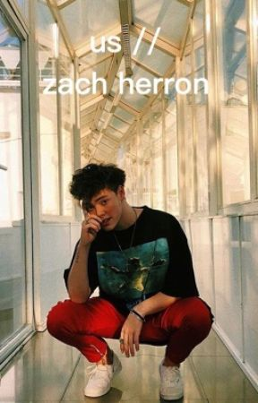 us // zach herron by FREESPIRITAVERY