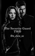 The Security Guard: TWO by M_Chow_xo