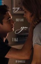 every breath you take | herophine ∞ by Babeele