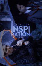 Inspiration ↯ Plotshop by -dylallxn