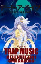 Trap Music (Miku Izayoi X Reader) by Relentlezz41