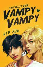 Vampy, Vampy ✦ KookV  by shxglitter-
