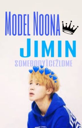 Model Noona ➵ Jimin by somebody1ce2ldme