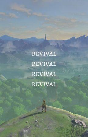 Revival (BotW) by PokemonFan0093