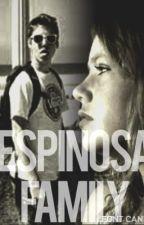 Espinosa Family by Tye_Dye_Freak