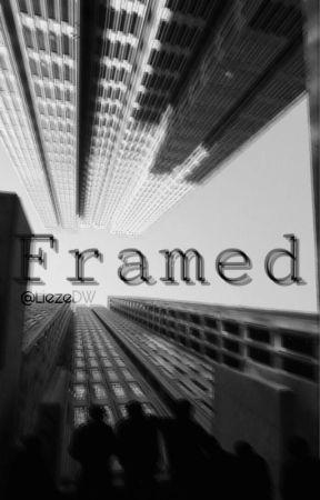 Framed by LiezeDW