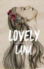 Lovely Lana by melanie_lopez