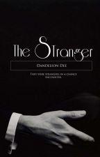 The Stranger  by starfallhorizon