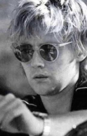 30 reasons why - Roger Taylor by MRJE11