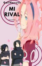 Mi Rival by GaliHaruno