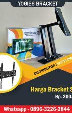 PROMO!! WA 0896-3226-2844 | Swivel Bracket For 65 Inch TV Belopa by JoybizKebumen