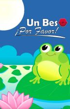 Un Beso Por Favor by lamascaradeAlicia