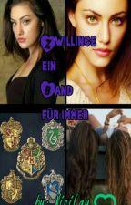 Zwillinge, ein Band für immer (Harry Potter FF) by NiciLay