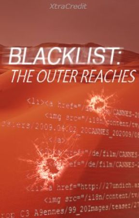 Blacklist: The Outer Reaches by XtraCredit