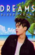 dreams - yixing by dleedonghae-oficial